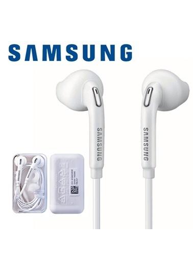 Samsung Galaxy s6--Kulaklık Eg920bw Beyaz